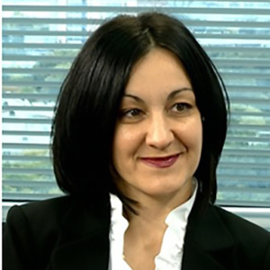 Бывшева Марина Валерьевна