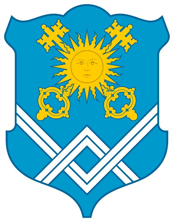 Герб ИПиПД